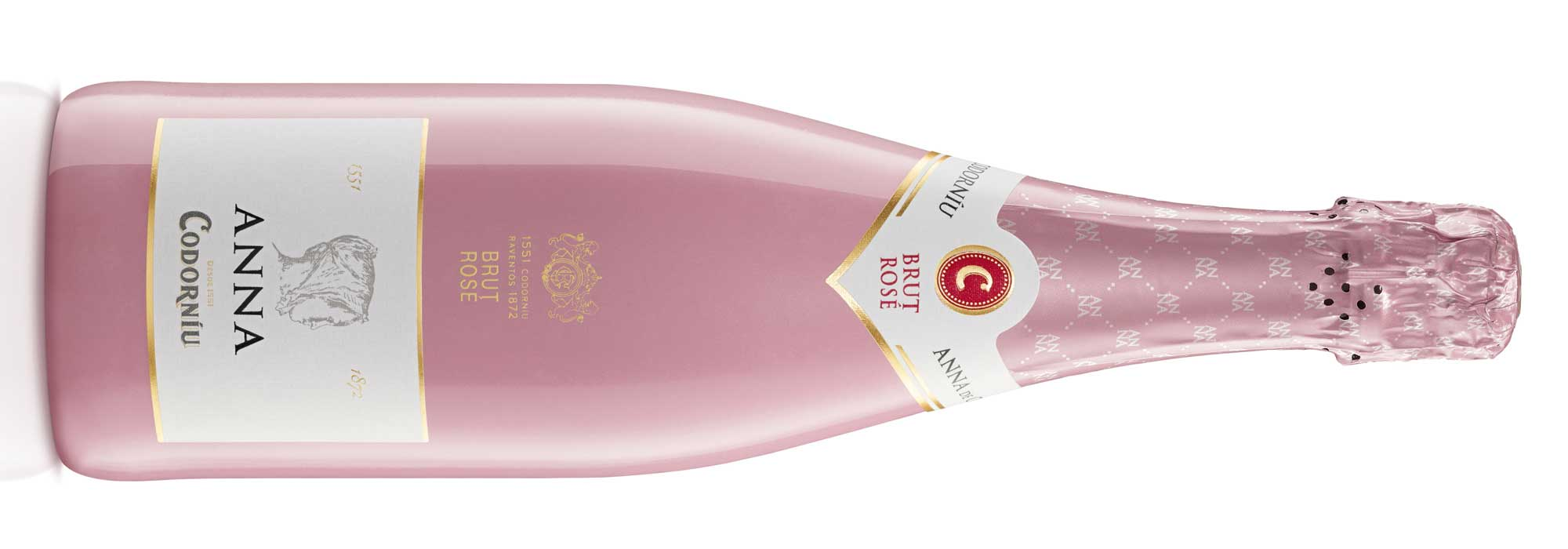 Codorniu Rose | CLUB DEL CAVA