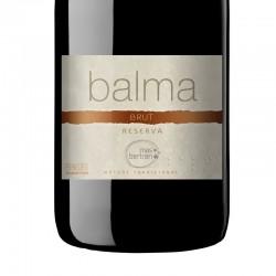Mas Bertran Balma Brut Reserva sparkling wine