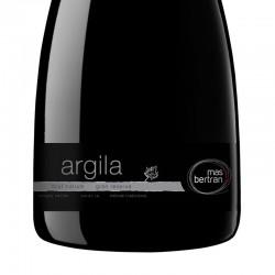 Mas Bertran Argila Brut Nature Gran Reserva sparkling wine