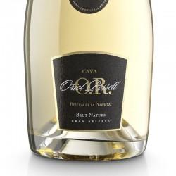 Oriol Rossell Reserva de la Propietat Gran Reserva sparkling wine