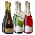 Grimau sparkling wine pack