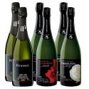 Conde de Valicourt sparkling wine pack