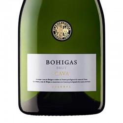 Fermí Bohigas Brut Reserva sparkling wine