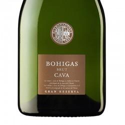 Fermí Bohigas Brut Gran Reserva sparkling wine