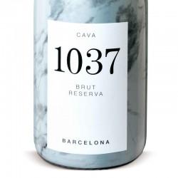Miltrentaset Brut Reserva sparkling wine