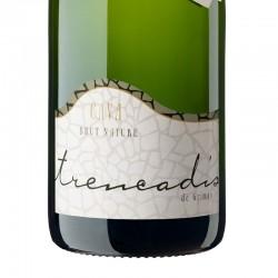 Grimau Trencadís Brut Nature sparkling wine