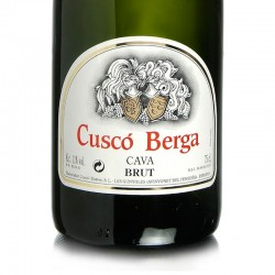 Cuscó Berga Brut Gran Reserva Premium